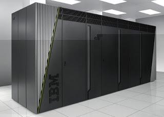 MIRA Super Komputer